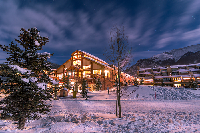 Colorado night gallery m j bauer photography for Copper village