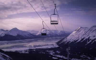 Alaska Alyeska Resort