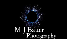 M J Bauer Photography
